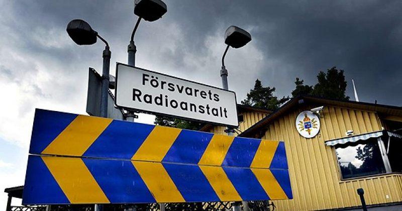 შვედეთის სამხედრო რადიოელექტრონული დაზვერვა: აგვისტოს ომი რუსეთმა დაიწყო