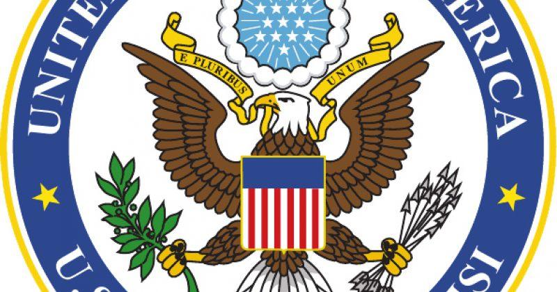 ამერიკის საელჩო: NDI და IRI საქართველოს დემოკრატიის გაძლიერებაში ეხმარებიან