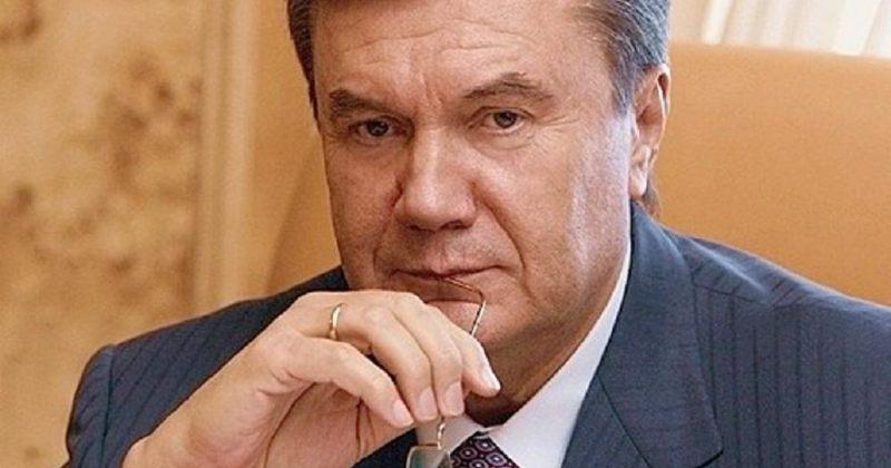 ევროკავშირმა ვიქტორ იანუკოვიჩს სანქციები გაუხანგრძლივა