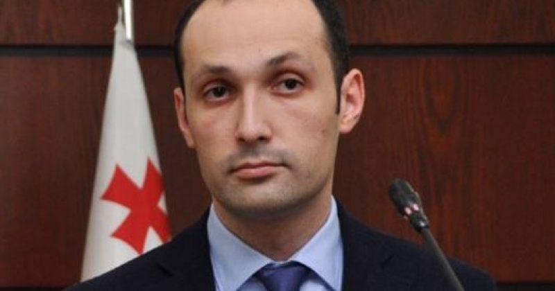 მინისტრი: ჩვენი ამოცანაა, მოსახლეობამ ირწმუნოს, რომ შეუძლია ფაროსანის დამარცხება