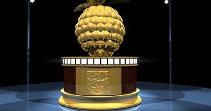 ოქროს ჟოლო 2014-ის ნომინანტების სია გამოქვეყნდა