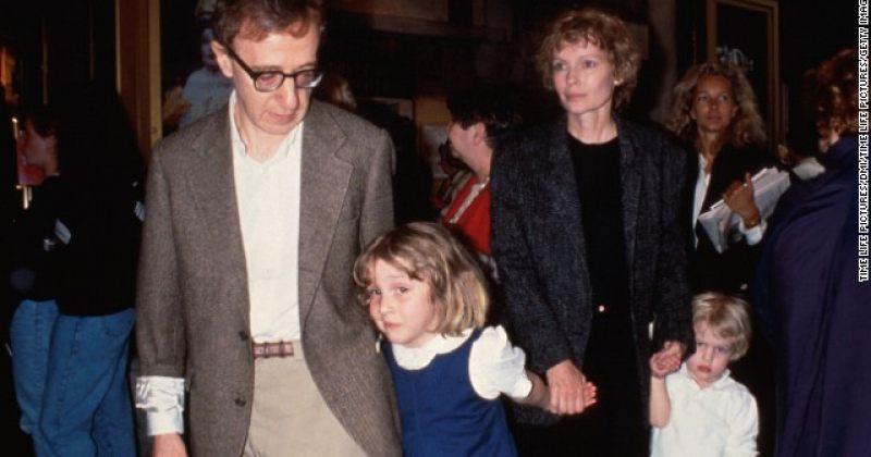 შვილობილი აცხადებს, რომ ვუდი ალენმა 7 წლის ასაკში გააუპატიურა