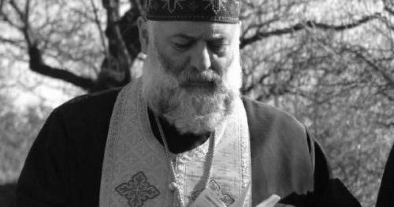 მამა ალექსანდრე ბოლქვაძე: იმედია, უძღები შვილივით მივა ივანიშვილი პატრიარქთან