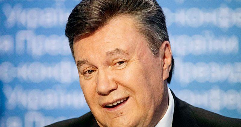 სეპარატისტები აცხადებენ, რომ იანუკოვიჩი უკრაინაში დაბრუნდა