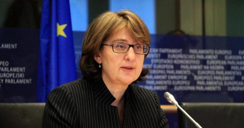 ფანჯიკიძე: ევროკომისარს დავუდასტურეთ მზაობა, შევასრულოთ აღებული ვალდებულებები