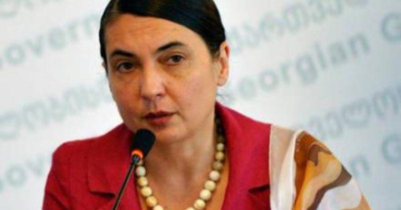 მარინე მიზანდარი პრემიერს და კულტურის მინისტრს სასამართლოში უჩივის