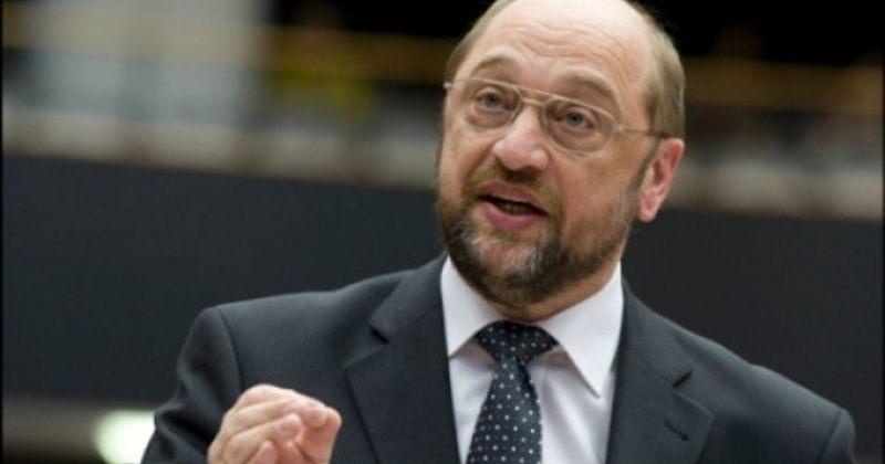 მარტინ შულცმა გერმანიის სოციალ-დემოკრატიული პარტიის თავმჯდომარის პოსტი დატოვა