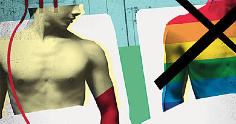 სასამართლო: ჰომოსექსუალთათვის სისხლის დონორობის აკრძალვა არაკონსტიტუციურია