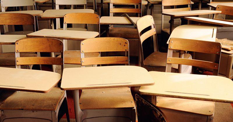 განათლების სამინისტრო: Covid-19 მასწავლებლების 0.1%-სა და მოსწავლეების 0.03%-ს დაუდასტურდა