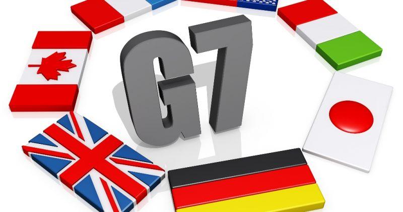 G7: მივიღებთ ზომებს მათ წინააღმდეგ, ვინც მინსკის შეთანხმებას დაარღვევს