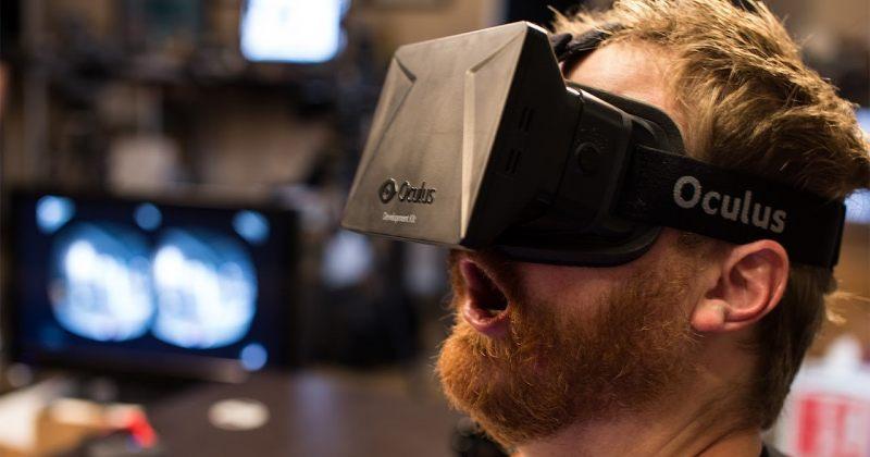 Facebook-მა Oculus შეიძინა