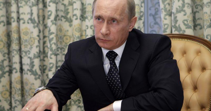 პუტინი: რუსეთი ვალდებულია უკრაინას დაეხმაროს