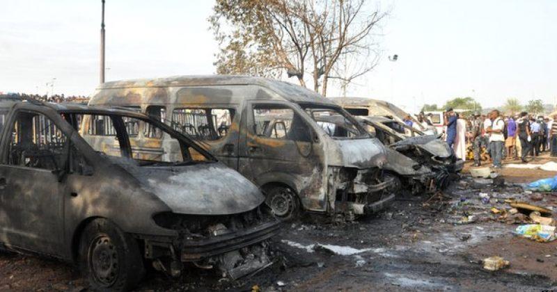 ნიგერიაში ტერაქტის შედეგად, ბოლო მონაცემებით, 71 ადამიანი დაიღუპა