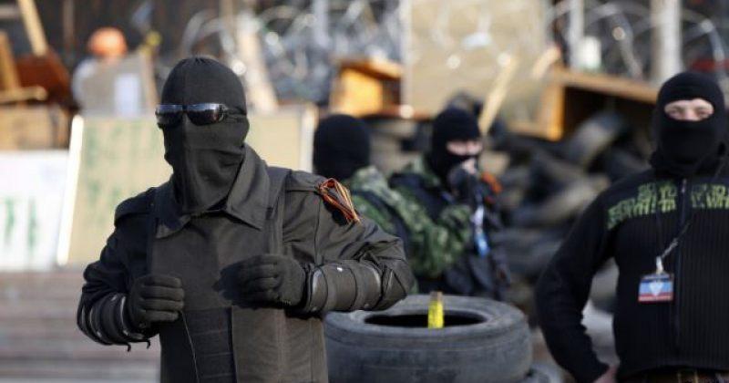 აღმოსავლეთ უკრაინაში ტერორისტებმა 27 ივნისამდე ცეცხლის შეწყვეტის შესახებ განაცხადეს