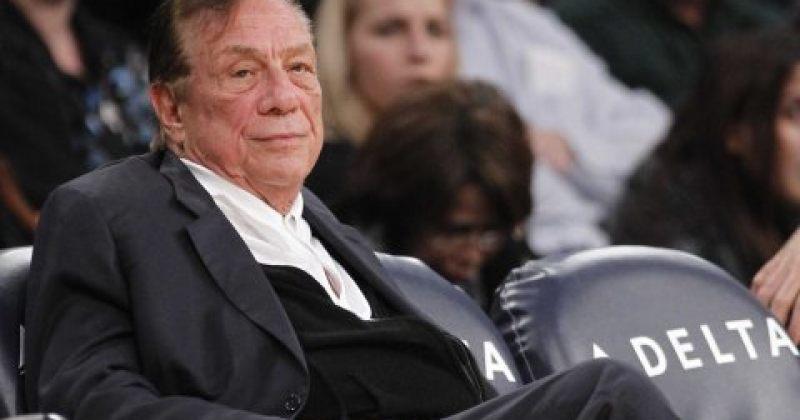 Los Angeles Clippers-ის მფლობელი რასისტულ სკანდალში გაეხვია