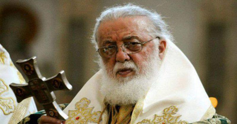 ილია II: მუსულმანური რელიგია არაფერ შუაშია, ადამიანი თავის ბოროტ ნებას ავლენს