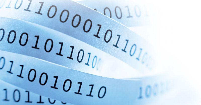 Big Data: როცა ზომა მნიშვნელოვანია