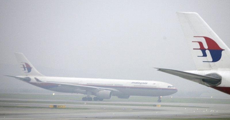მალაიზიის ავიახაზების გაუჩინარებული თვითმფრინავის ძებნა გრძელდება