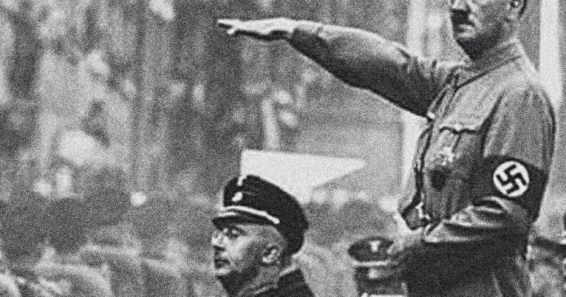 """მიუნხენი 1938 - მშვიდობა """"ღირსებით"""""""