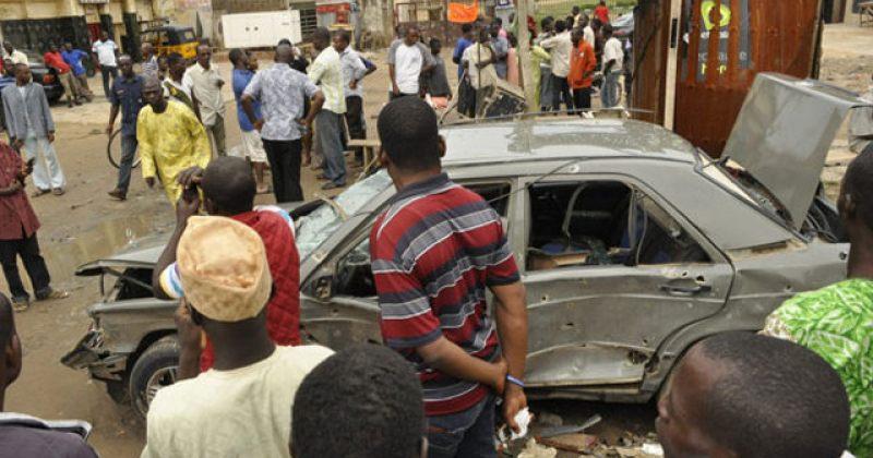 ტერაქტების სერიას ნიგერიაში 51 ადამიანი ემსხვერპლა
