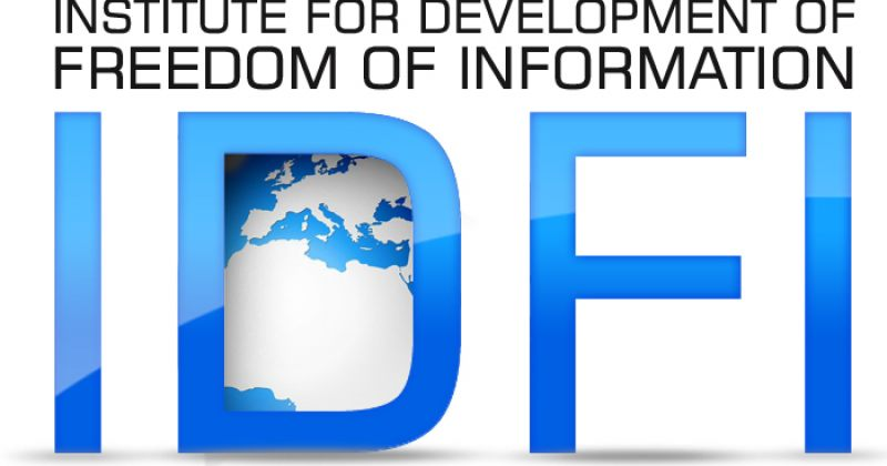 IDFI: შემოსავლების სამსახური ინფორმაციის ხელმისაწვდომობის კუთხით ყველაზე დახურულია