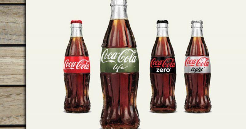კოკა-კოლა Life: ბუნებრივად დამტკბარი პროდუქტი გაზიანი სასმელის მოყვარულებს