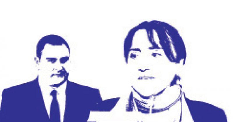 ირმა და ალექსანდრე