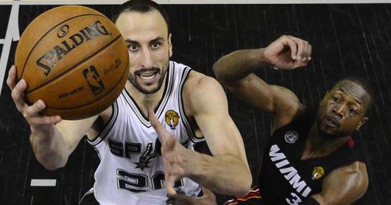NBA-ს ფინალური სერიის პირველ შეხვედრაში სპურსმა გაიმარჯვა