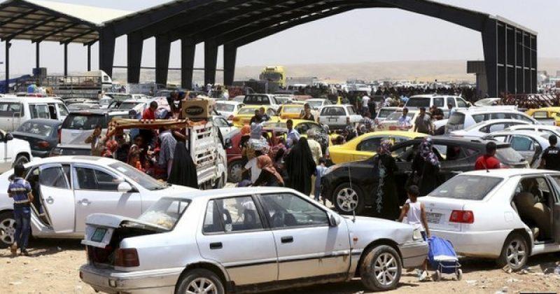 ისლამისტმა ტერორისტებმა ერაყის სიდიდით მეორე ქალაქი აიღეს