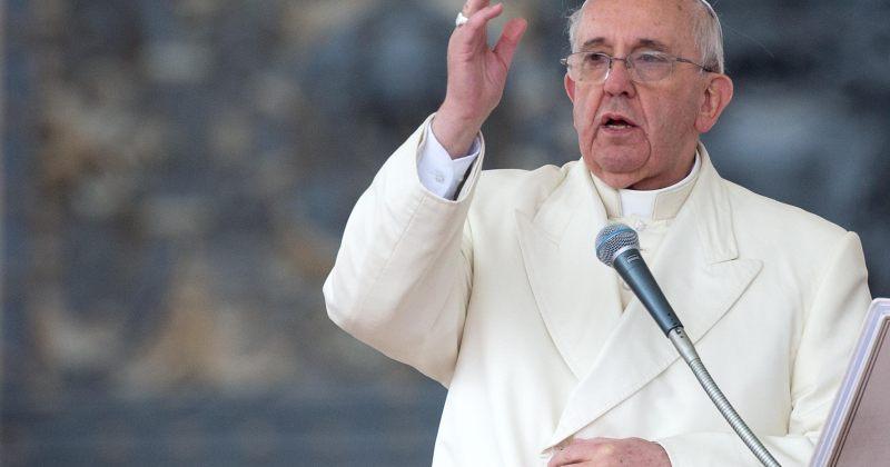 პაპმა იტალიური მაფია ეკლესიისგან განკვეთა, როგორც ბოროტების თაყვანისცემა