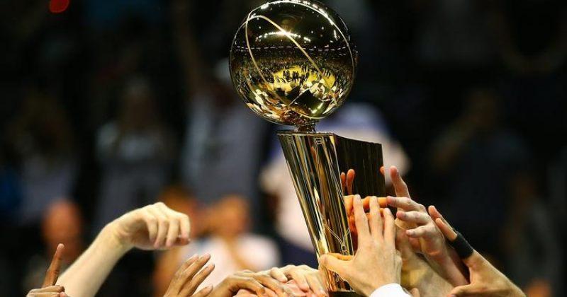 სან ანტონიომ მაიამი დაამარცხა და NBA-ს გამარჯვებული მეხუთედ გახდა