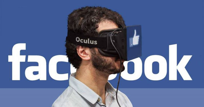Oculus-ის და Facebook-ის მილიარდიანი თამაში