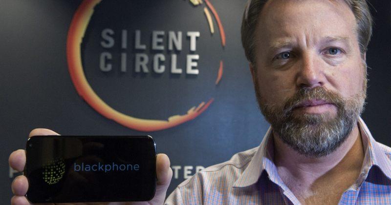 Blackphone - სმარტფონი, რომელიც ყველაზე უკეთ იცავს პირად ინფორმაციას