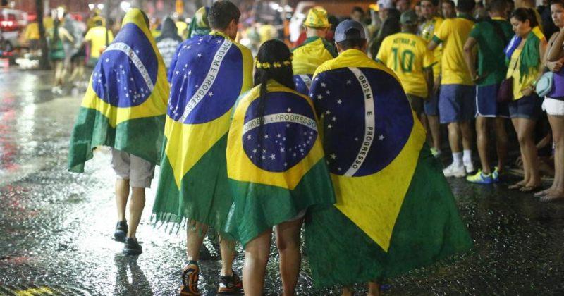 15 წლის გოგონამ გერმანიასთან ბრაზილიის დამარცხების გამო თავი მოიკლა