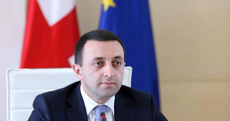 პრემიერი რუსეთის მიერ თავისუფალი ვაჭრობის შესაძლო შეჩერებაზე: ტრაგედია არაა