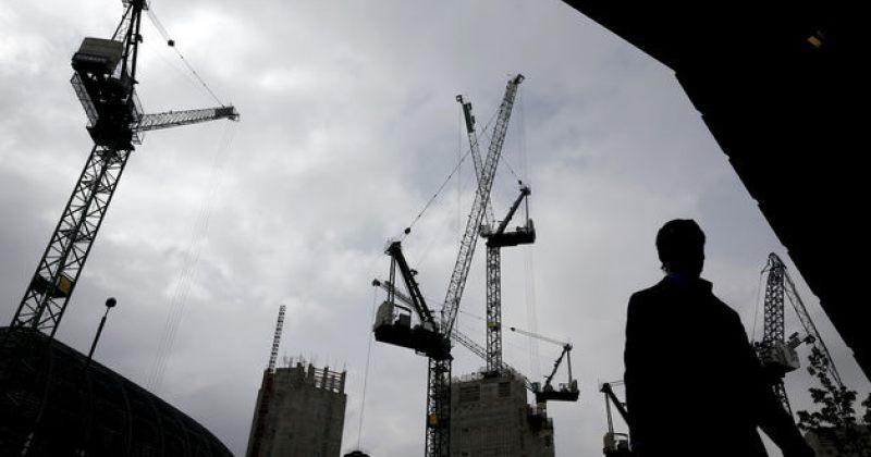 მეორე კვარტალში მშენებლობის სექტორი 4.6%-ით შემცირდა
