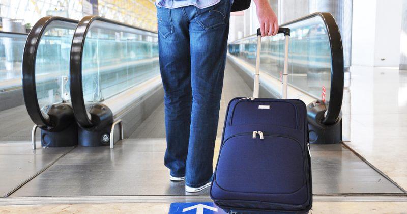 4 თვის მონაცემებით, საქართველოს აეროპორტებში მგზავრების რაოდენობა 20%-ით გაიზარდა