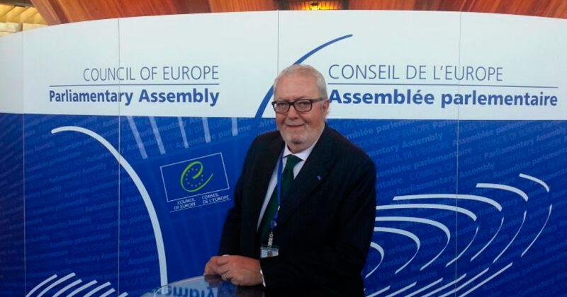ევროპის საბჭოში EPP-ის თავმჯდომარე: დაუყოვნებლივ გაათავისუფლეთ უგულავა