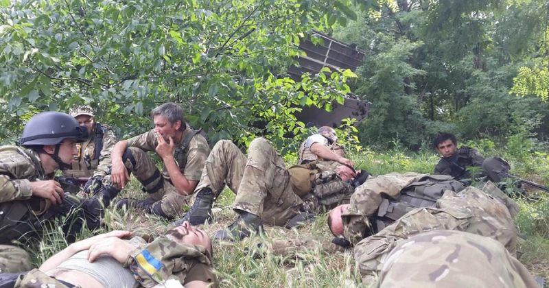 უკრაინაში რუსი სამხედროების კონფლიქტში მონაწილეობის მტკიცებულებები იპოვეს