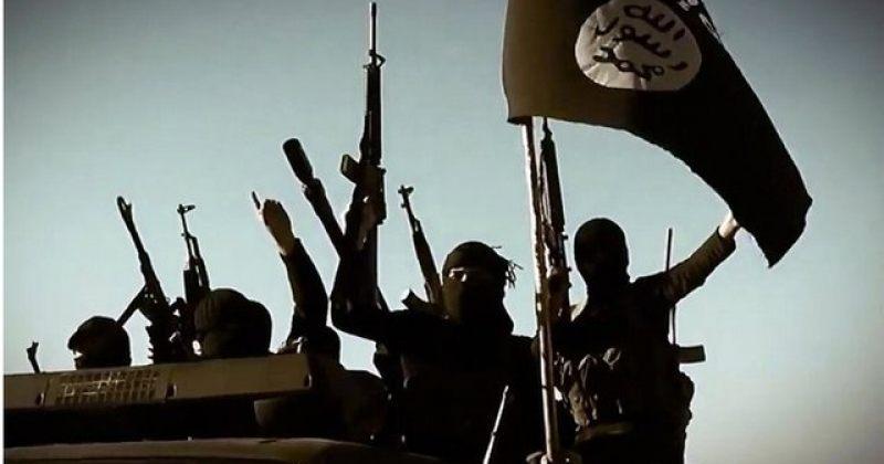 ISIS-ის მებრძოლებმა სირიელი ტყვეები სიკვდილით დასაჯეს