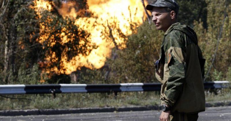 რუსული ძალები უკრაინაში ცეცხლის შეწყვეტის რეჟიმს ისევ არღვევენ