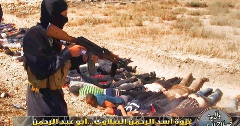 ისლამისტებმა იეზიდების სოფელში 80-მდე ადამიანი მოკლეს