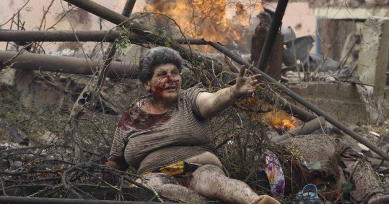 """საქმეზე """"საქართველო რუსეთის წინააღმდეგ"""" სტრასბურგი გადაწყვეტილებას დღეს გამოაცხადებს"""
