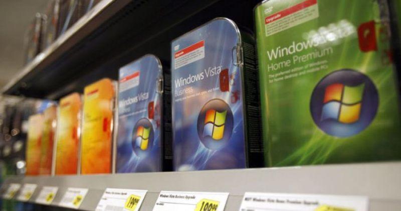 საჯარო სექტორი Microsoft-ის ლიცენზირებული პროგრამების შესაძენად ემზადება