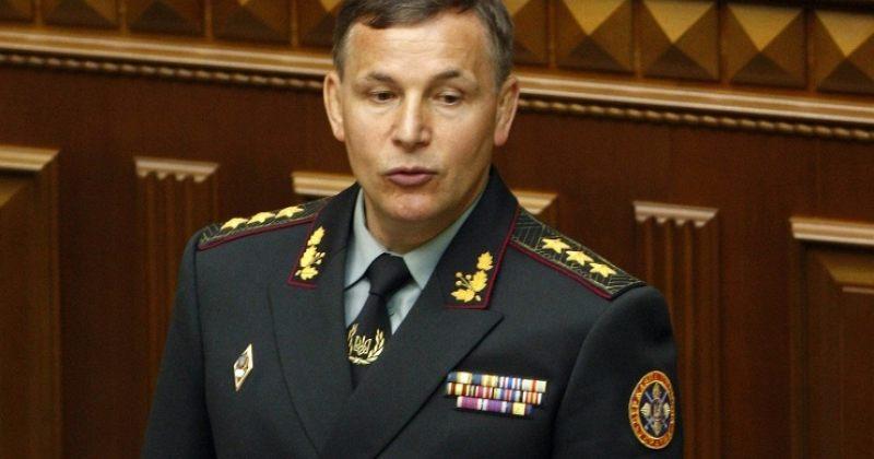 ვალერი გალეტეი: NATO-ს ქვეყნებისგან შეიარაღების მიღება დავიწყეთ