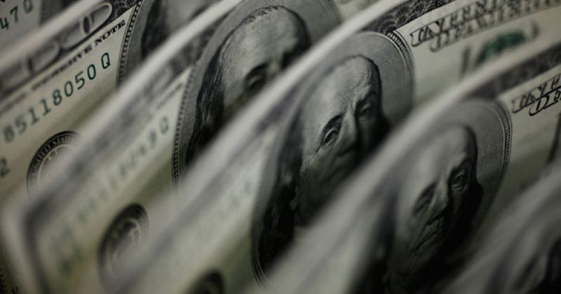 მარტში ფულადი გზავნილების მიხედვით რუსეთი კვლავ პირველ ადგილზეა