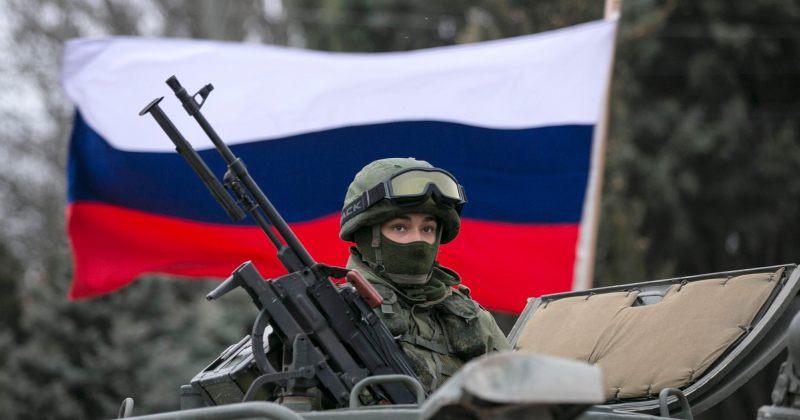 რუსეთი ყირიმში სრულფასოვანი სამხედრო დაჯგუფების გაგზავნას გეგმავს
