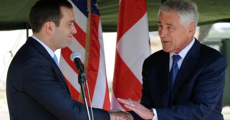 Foreign Policy უარყოფს, რომ შეცდომა დაუშვა