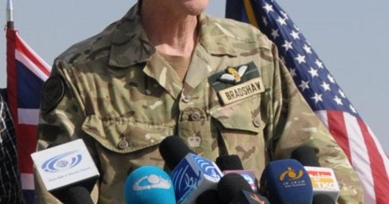 NATO-ს სამხედრო მეთაური: უკრაინის მიწაზე რუსეთის რეგულარული ძალები არიან