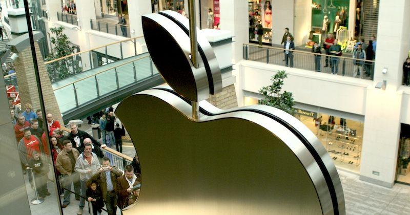 ევროკავშირმა შესაძლოა Apple გადასახედების დამალვისთვის დააჯარიმოს